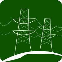 Utility co-op icon, CCCD